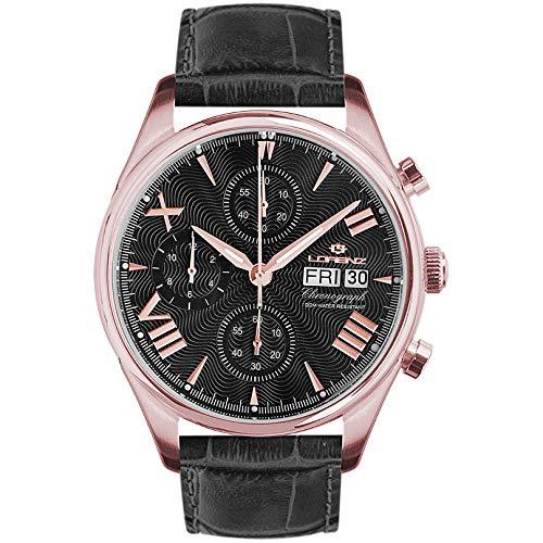 orologio cronografo uomo Lorenz 1934 trendy cod. 030110EE