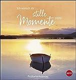 Ich wünsch' dir … stille Momente Postkartenkalender Kalender 2020