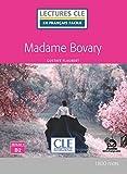 Madame Bovary - Livre + audio online (Lectures clé en français facile)