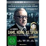 Dame, König, As, Spion: Die komplette Serie (Pidax Serien-Klassiker) (Uncut) [2 DVDs]
