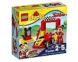 #4: Lego Mickey Racer