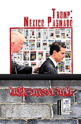 Trump México pasmad