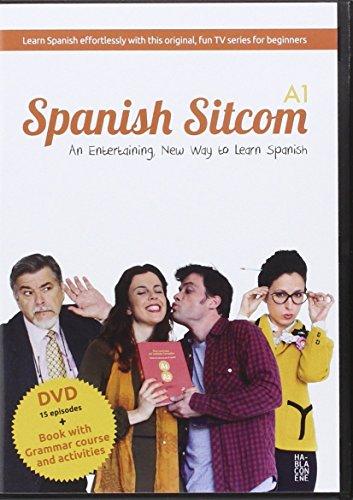 Spanish Sitcom A1