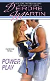 Power Play (Berkley Sensation)