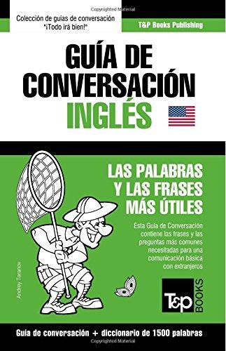 Leer Pdf Guia De Conversacion Espanol Ingles Y Diccionario Conciso