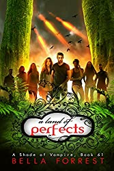 A Shade of Vampire 61: A Land of Perfects