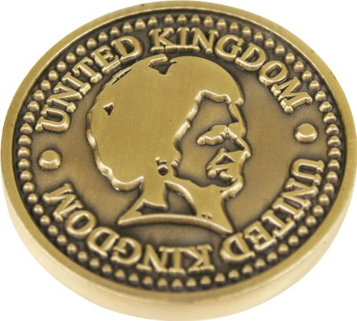 Paladone Double Headed Coin
