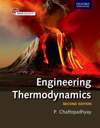 Engineering Thermodynamics: Engineering Thermodynamics