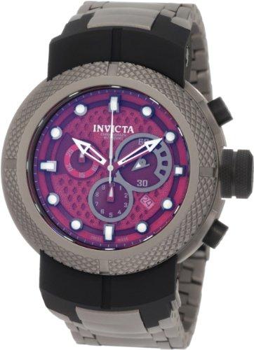 Invicta Men's Coalition Force Pistol Interchangeable Chronograph Watch 0673