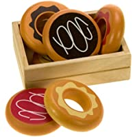 Santoys ST405 Donut and Biscuit in Crate