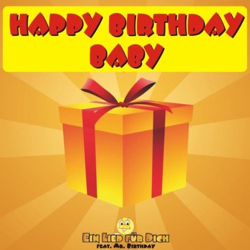 Happy Birthday Baby (Instrumental)