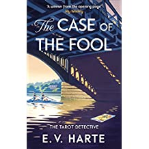 The Case of the Fool (Tarot Detective 2)