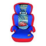 Disney 7140003 Cars 3 Kindersitz Winter Magic