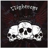 Songtexte von Nightrage - A New Disease Is Born