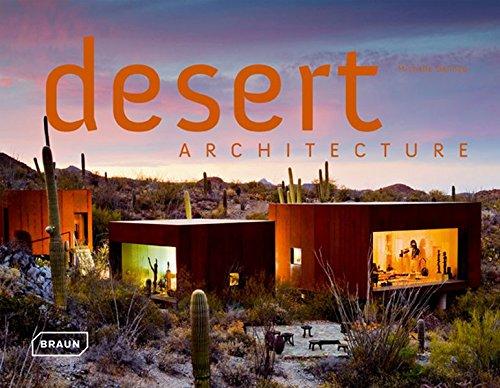 Desert Architecture (Extreme Architecture)