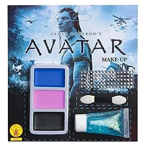 Avatar Navi Avatar-Costume-Maquillage