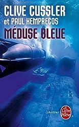 Méduse bleue