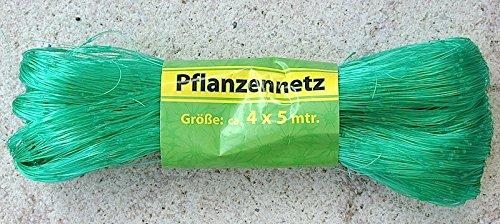 Pflanzennetz 4 x 5 Meter