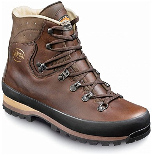Meindl Schuhe Tasmania MFS Men - dunkelbraun 43 1/3
