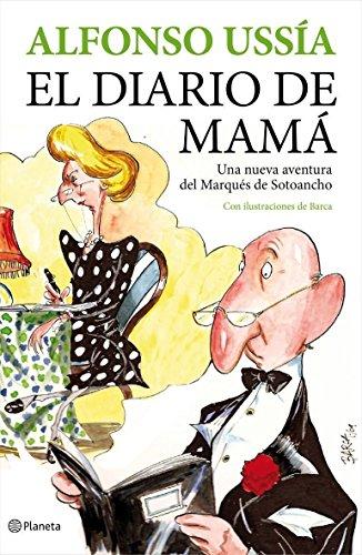 El Diario De Mamá descarga pdf epub mobi fb2