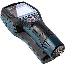 Bosch Professional 0601081300dtect120Détecteur universel et adaptateur