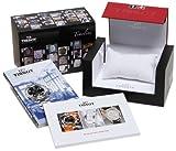 Herren-Armbanduhr XL Analog Automatik Leder T065.430.16.031.00 - 5