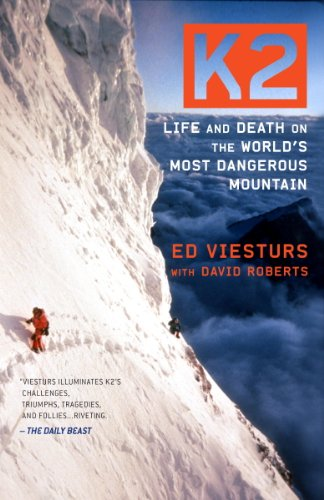 K2: Life and Death on the World's Most Dangerous Mountain (English Edition)