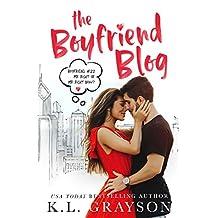 The Boyfriend Blog (English Edition)