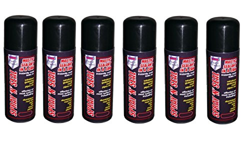 6-x-spray-black-mastic-instant-leak-stop-spray-n-seal-roofs-gutters-pipes-rapide-new
