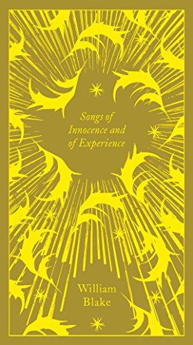 Songs of Innocence and of Experience (Penguin Clothbound Poetry)