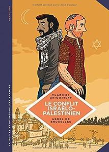 """Afficher """"Le conflit israélo-palestinien"""""""