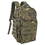 Oleader Sac à dos tactique militaire Assaut 3 jours Pour randonnée tir camping trekking chasse 30 L