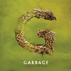 vignette de 'Strange little birds (Garbage)'