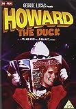 Howard The Duck [1986] [DVD]