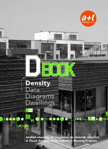 DBOOK. DENSITY DATA DIAGRAMS DWELLINGS