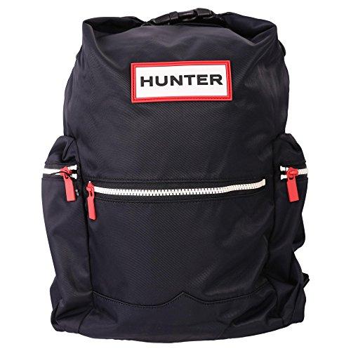 Hunter Original Rucksack Nylon One Size Black (Hunter Rucksack)