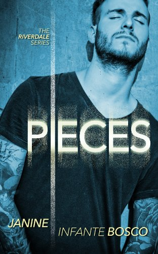 pieces-the-riverdale-series-book-1
