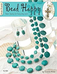Bead Happy: Simple Jewelry For Everyday Wear! (Design Originals) by Suzanne McNeill (2009-01-01)