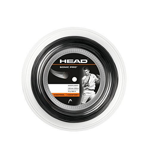 HEAD Tennissaiten Sonic Pro - 1.25 mm