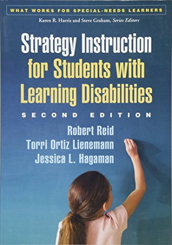 Download pdf strategy instruction for students with learning filling an important need for k 12 educators this highly practical book provides a step by step fandeluxe Gallery