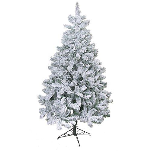 Árbol de Navidad 420ramas, 150cm