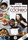 Mes recettes de saison au cookeo par Rolland