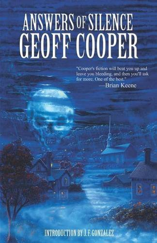 Answers of Silence by Geoff Cooper (2015-09-01)