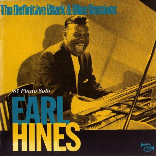 '65 Piano Solo (London 1965) [The Definitive Black & Blue Sessions]