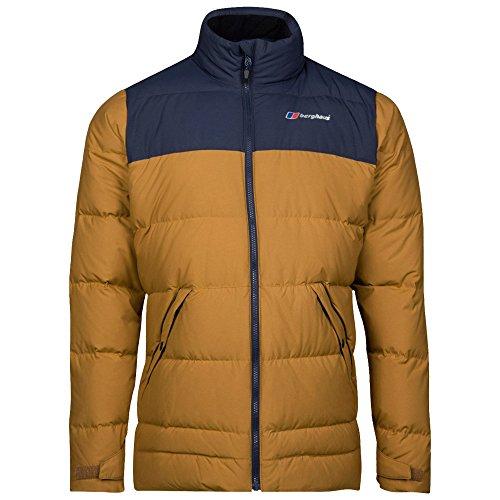 516zFHTDdSL. SS500  - Berghaus Men's Mavora Down Jacket