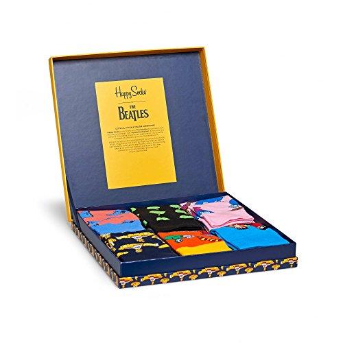 Happy Socks The Beatles Hombre Calcetines Varios Colores