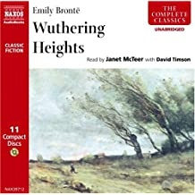 Wuthering Heights (Complete Classics)