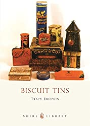 Biscuit Tins (Shire Library)