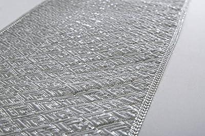 Portfolio SHIMMER Sequin Diamante Duvet Cover Set Bedding Range - inexpensive UK light store.