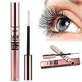 MayBeau Wimpernserum & Augenbrauenserum 3.5 ml Wimpern Booster, Fördert das Wimpernwachstum Eyelash Activating Serum für stärkeres Wimpernwachstum lange, dichte Wimpern